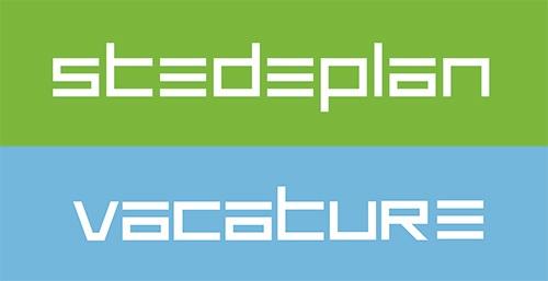 Vacature logo Stedeplan