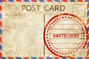 vve beheer Amstelveen